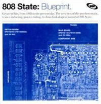 808 State - The Best Of - CD New