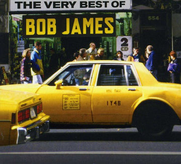 BOB JAMES - VERY BEST OF (2CD) - CD New