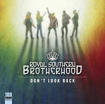 ROYAL SOUTHERN BROTHERHOOD - DON'T LOOK BACK (Vinyl LP) - Vinyl New