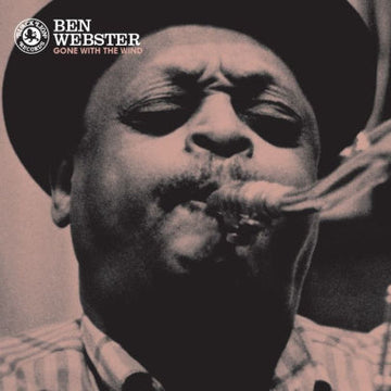 BEN WEBSTER - GONE WITH THE WIND - Vinyl New