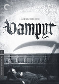 CRITERION COLLECTION: VAMPYR - CRITERION COLLECTION: VAMPYR (Blu Ray)