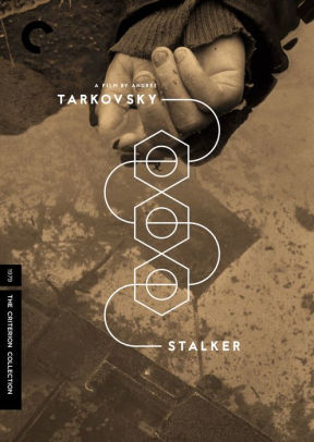 CRITERION COLLECTION: STALKER - CRITERION COLLECTION: STALKER (Blu Ray) - Video BluRay
