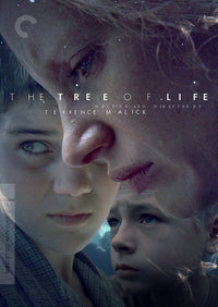 CRITERION COLLECTION: TREE OF LIFE - CRITERION COLLECTION: TREE OF LIFE - Video BluRay