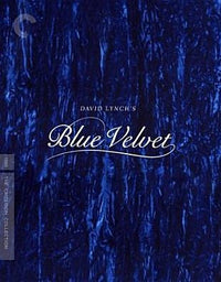 CRITERION COLLECTION: BLUE VELVET - CRITERION COLLECTION: BLUE VELVET - Video BluRay