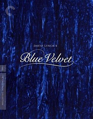 CRITERION COLLECTION: BLUE VELVET (Blu Ray) - Video BluRay