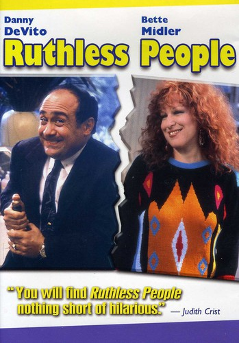 RUTHLESS PEOPLE - RUTHLESS PEOPLE