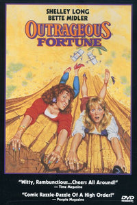 OUTRAGEOUS FORTUNE - OUTRAGEOUS FORTUNE (DVD)