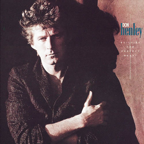 HENLEY, DON - BUILDING THE PERFECT BEAST (CD)