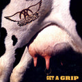 AEROSMITH - GET A GRIP - Vinyl New