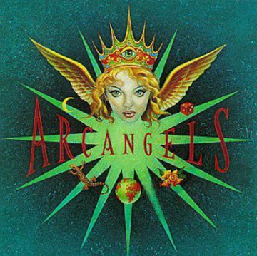 ARC ANGELS - ARC ANGELS - CD New