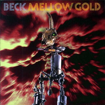 BECK - MELLOW GOLD - CD New