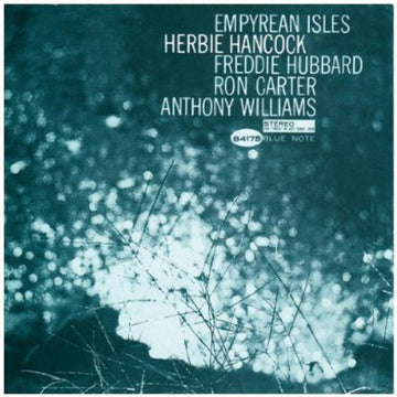 HANCOCK, HERBIE - EMPYREAN ISLES (CD)