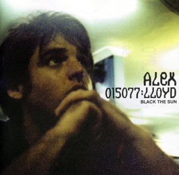 ALEX LLOYD - BLACK THE SUN - CD New