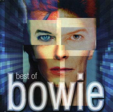 BOWIE, DAVID - BEST OF DAVID BOWIE (CD)