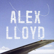 ALEX LLOYD - DISTANT LIGHT *STD* - CD New