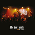 APARTMENTS - Apartments - LIVE at L'Ubu