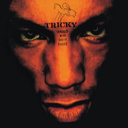 TRICKY - ANGELS WITH DIRTY FACES (CD)