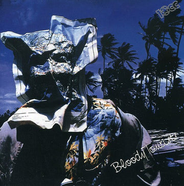 10CC - BLOODY TOURISTS - CD New