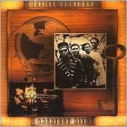 NEVILLE BROTHERS, THE - GREATEST HITS (CD)