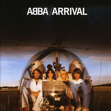 ABBA - ARRIVAL *REMASTERED* - CD New