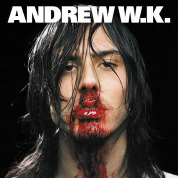 ANDREW WK - I GET WET - CD New
