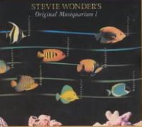 WONDER, STEVIE - ORIGINAL MUSIQUARIUM (Vinyl LP) - Vinyl New