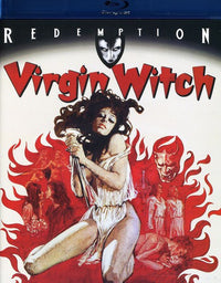 VIRGIN WITCH - VIRGIN WITCH (Blu Ray) - Video BluRay