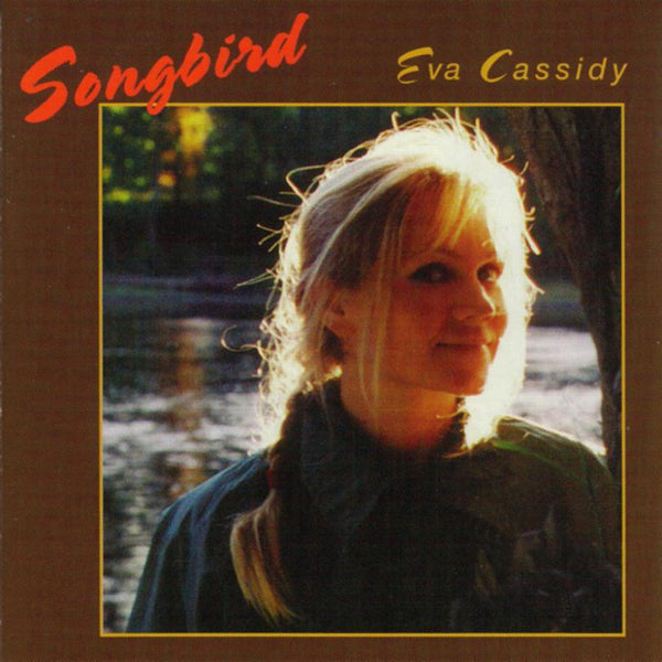 CASSIDY, EVA - SONGBIRD (CD)