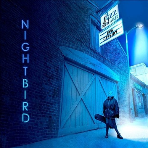 CASSIDY, EVA - NIGHTBIRD (CD) - CD New