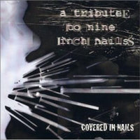 VARIOUS - COVERED IN NAILS (CD)