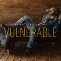 LATTIMORE, KENNY - VULNERABLE (CD)