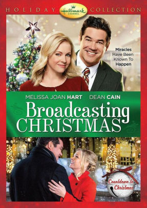 BROADCASTING CHRISTMAS - BROADCASTING CHRISTMAS - Video DVD