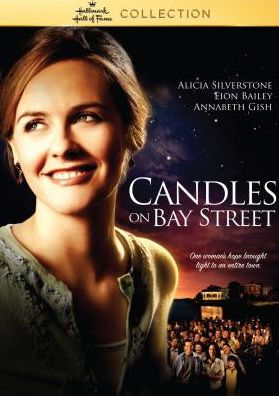 CANDLES ON BAY STREET - CANDLES ON BAY STREET - Video DVD