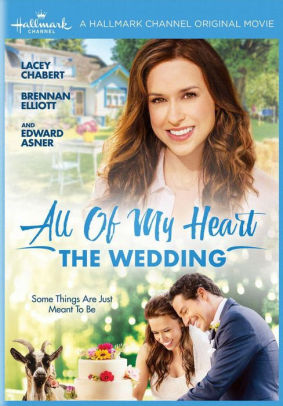 ALL OF MY HEART: WEDDING - ALL OF MY HEART: WEDDING - Video DVD