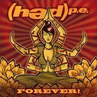 (HED)P.E. - FOREVER (CD) - CD New