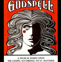 SOUNDTRACK - GODSPELL (CD)