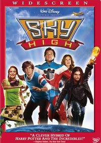 SKY HIGH (2005) - SKY HIGH (2005) (DVD) - Video DVD