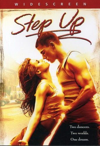 STEP UP - STEP UP (DVD) - Video DVD