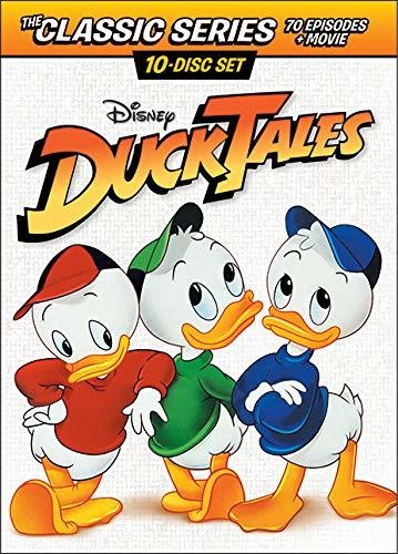 DUCKTALES COLLECTION (4-PACK) - DUCKTALES COLLECTION (4-PACK)