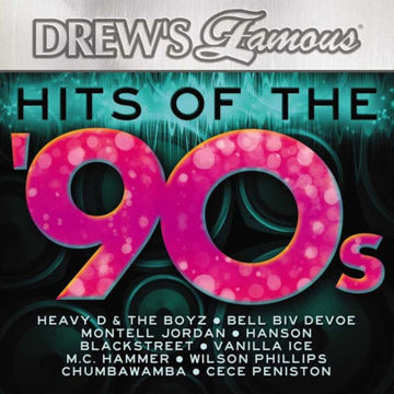 DREW'S FAMOUS - HITS OF THE 90S / VARIOU - DREW'S FAMOUS - HITS OF THE 90S / VARIOU - CD New