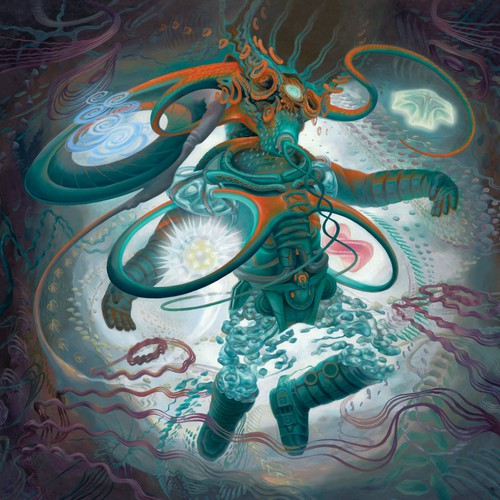 COHEED & CAMBRIA - AFTERMAN: ASCENSION - CD New