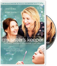 MY SISTER'S KEEPER (2009) - MY SISTER'S KEEPER (2009) (DVD)