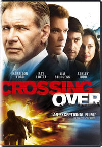 CROSSING OVER - CROSSING OVER