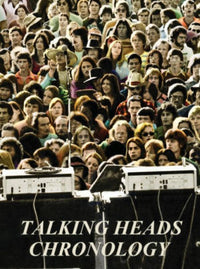TALKING HEADS - CHRONOLOGY (DVD) - Video DVD
