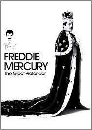 MERCURY, FREDDIE - THE GREAT PRETENDER (DVD)