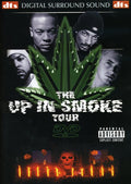 VARIOUS - UP IN SMOKE TOUR DVD - Video DVD