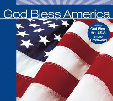 101 STRINGS ORCHESTRA - GOD BLESS AMERICA - CD New