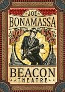 BONAMASSA, JOE - LIVE FROM NEW YORK BEACON THEATRE (CD)