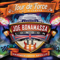 BONAMASSA, JOE - TOUR DE FORCE - LIVE IN LONDON - HAMMERSMITH (CD)