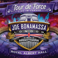 BONAMASSA, JOE - TOUR DE FORCE - LIVE IN LONDON - ROYAL ALBERT HALL (CD)